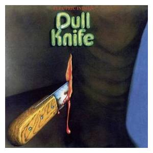 Dull Knife: Electric Indian - Cover