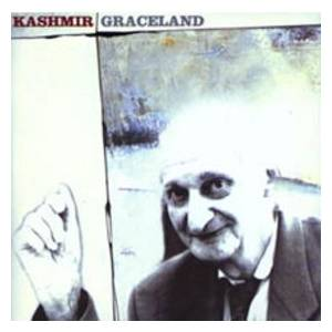 Cover - Kashmir: Graceland