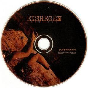 Eisregen: Rostrot (CD) - Bild 3
