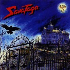 Savatage: Poets And Madmen (CD) - Bild 1