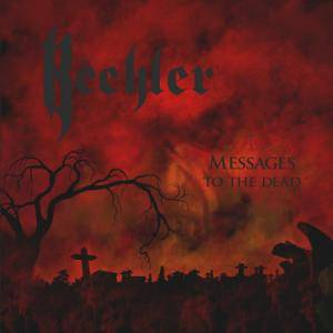 Bëehler: Messages To The Dead - Cover