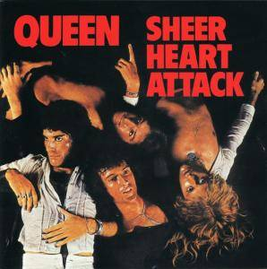 Queen: Sheer Heart Attack (CD) - Bild 1