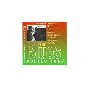 Cover - Big Maceo: Blues Collection - Worried Life Blues, The