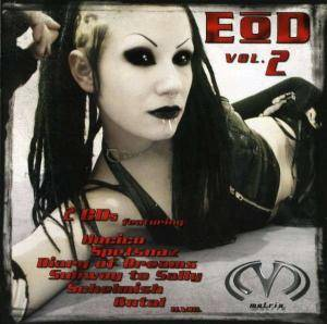 Cover - ++Gg: Eod Vol. 2