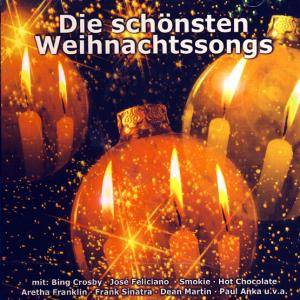 Cover - Members Of The Red Army Chorus: Schönsten Weihnachtssongs, Die