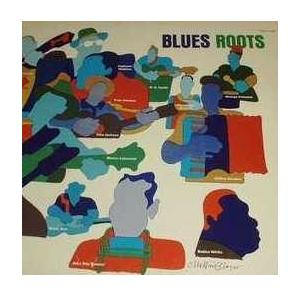 Blues Roots - Cover