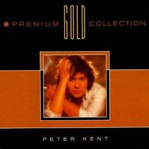 Cover - Peter Kent: Premium Gold Collection