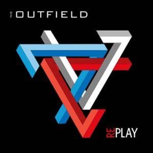 Cover - Outfield, The: Replay
