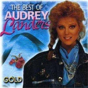 Cover - Audrey Landers: Best Of, The