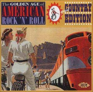 Cover - Bobby Edwards: Golden Age Of American Rock 'n' Roll - Special Country Edition, The