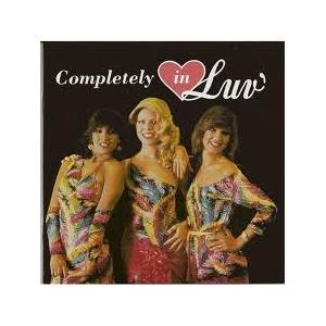 Cover - Luv': Completely In Luv'