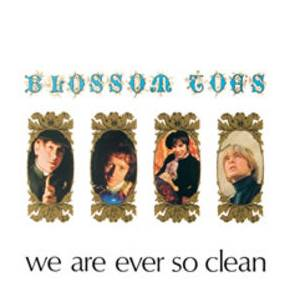 Blossom Toes: We Are Ever So Clean (CD) - Bild 1