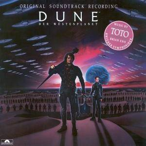 Toto: Dune - Cover