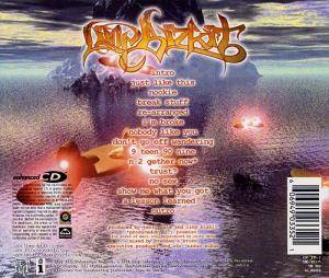 Limp Bizkit: Significant Other (CD) - Bild 2