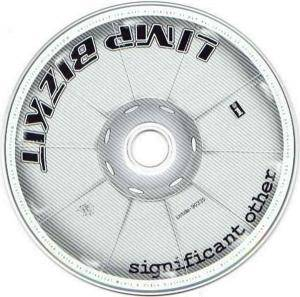 Limp Bizkit: Significant Other (CD) - Bild 3