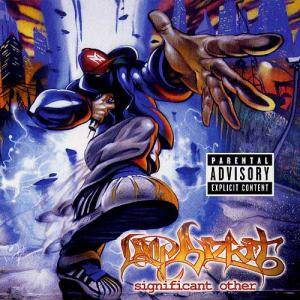 Limp Bizkit: Significant Other (CD) - Bild 1