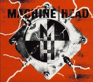 Machine Head: Supercharger (CD) - Bild 1