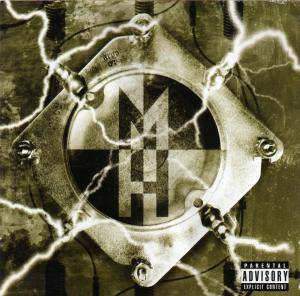 Machine Head: Supercharger (CD) - Bild 3