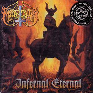 Marduk: Infernal Eternal (2-CD) - Bild 1
