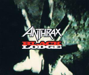 Anthrax: Black Lodge - Cover