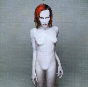 Marilyn Manson: Mechanical Animals (CD) - Bild 3