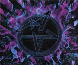 Anthrax: Taking The Music Back (Single-CD) - Bild 5