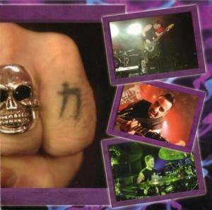 Anthrax: Taking The Music Back (Single-CD) - Bild 7