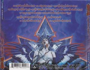 Benediction: Organised Chaos (CD) - Bild 3