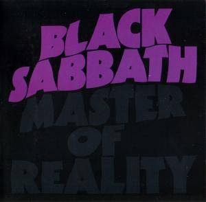 Black Sabbath: Master Of Reality (CD) - Bild 1