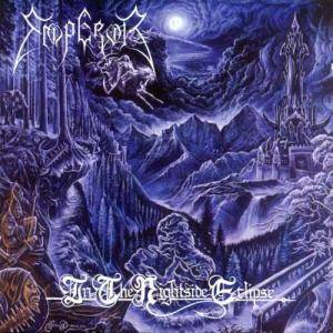 Cover - Emperor: In The Nightside Eclipse