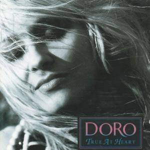 Doro: True At Heart (CD) - Bild 1