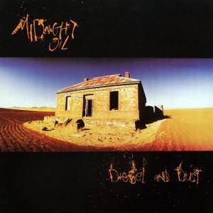 Midnight Oil: Diesel And Dust (LP) - Bild 1