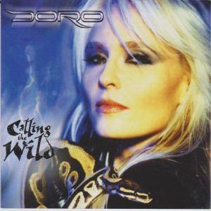 Doro: Calling The Wild (CD) - Bild 3