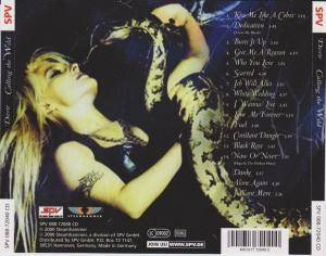 Doro: Calling The Wild (CD) - Bild 4