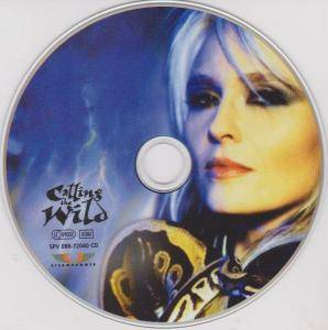 Doro: Calling The Wild (CD) - Bild 5