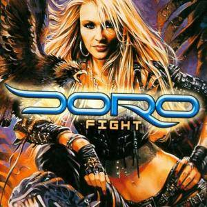 Doro: Fight (CD) - Bild 1