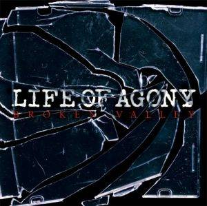 Life Of Agony: Broken Valley (CD + DVD) - Bild 1