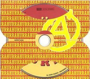Die Ärzte: Hurra (Single-CD) - Bild 3