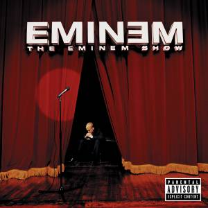 Cover - Eminem: Eminem Show, The