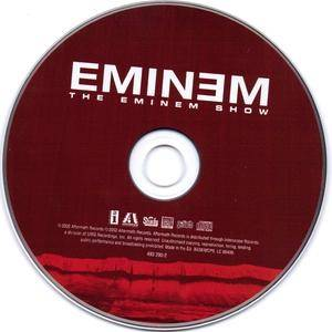 Eminem: The Eminem Show (CD) - Bild 2