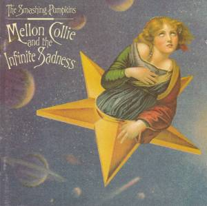 Cover - Smashing Pumpkins, The: Mellon Collie And The Infinite Sadness