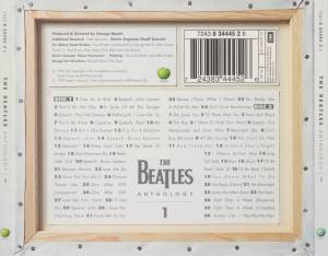 The Beatles: Anthology 1 (2-CD) - Bild 2