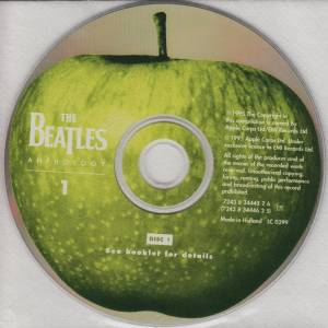 The Beatles: Anthology 1 (2-CD) - Bild 5