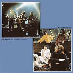 The Beatles: 1967-1970 (2-CD) - Bild 2
