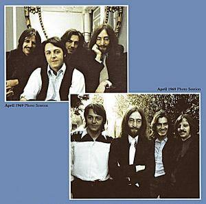 The Beatles: 1967-1970 (2-CD) - Bild 3