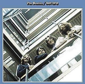 The Beatles: 1967-1970 (2-CD) - Bild 1
