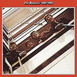 The Beatles: 1962-1966 (2-CD) - Bild 1