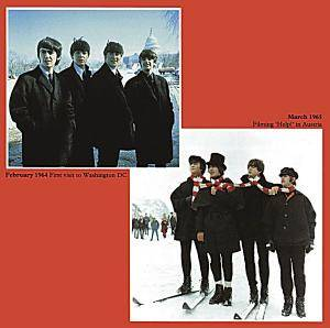 The Beatles: 1962-1966 (2-CD) - Bild 4