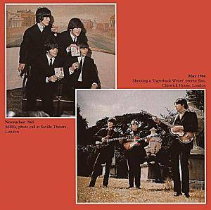 The Beatles: 1962-1966 (2-CD) - Bild 5