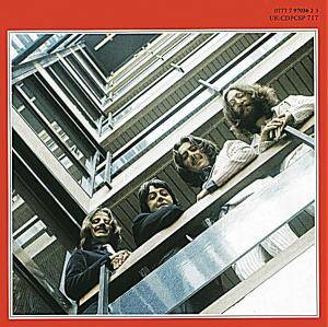 The Beatles: 1962-1966 (2-CD) - Bild 6